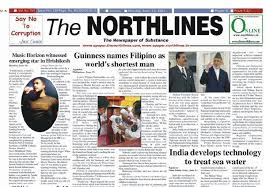 The Northlines