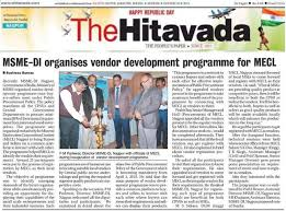 The Hitavada